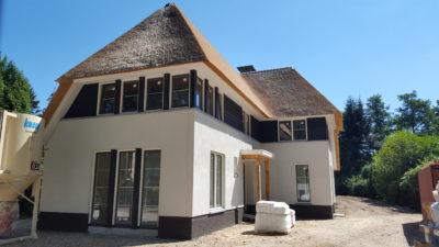 Nieuwbouw villa Apeldoorn