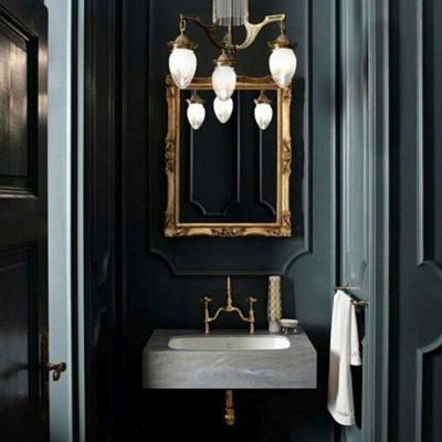 stijlvol toilet