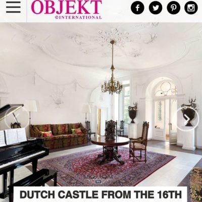 In Objekt International
